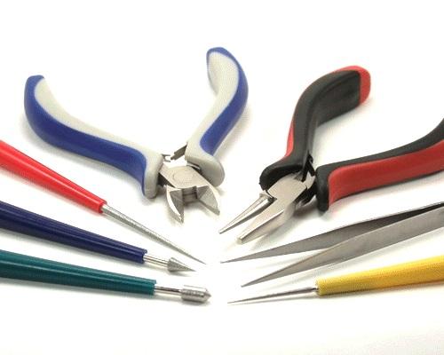 Zangen & Werkzeuge