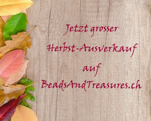 % Grosser Herbst-Sale %