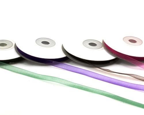 Schmuckbänder (flach)