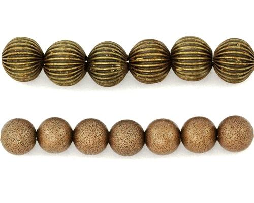 Kupfer, Bronze