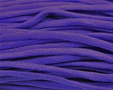 Paracord Kordel, 4mm, uni violett, 10m